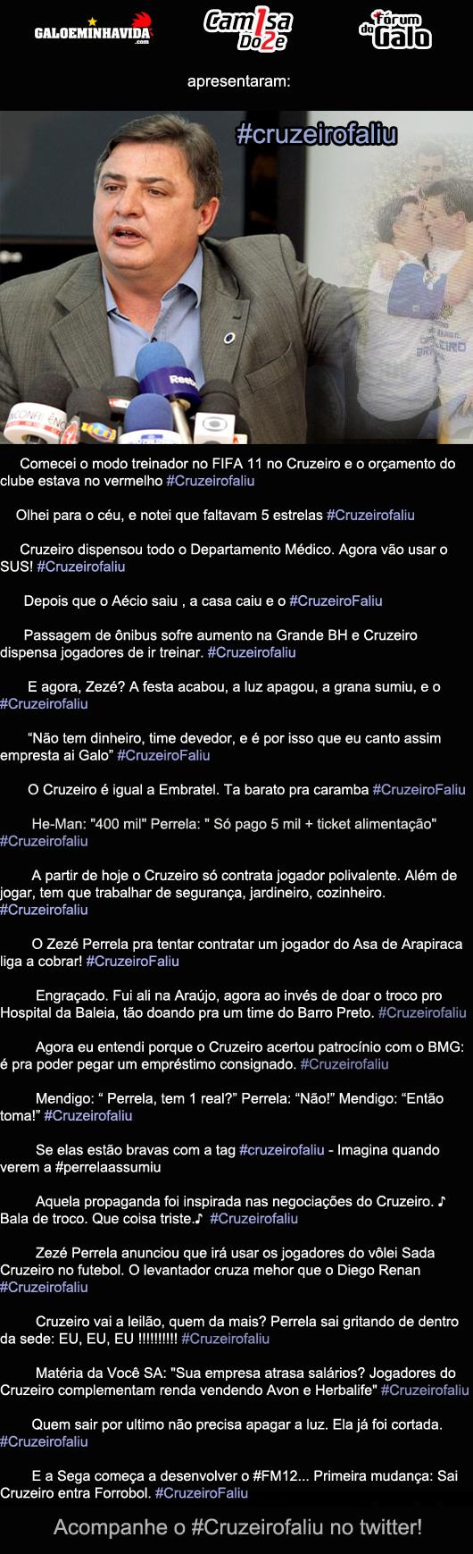 parte1 #cruzeirofaliu
