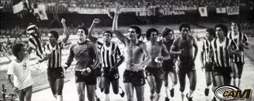 5553841892 882996fe4f Centro de Memória promove Sessão em Preto e Branco do Tetracampeonato Mineiro de 1981