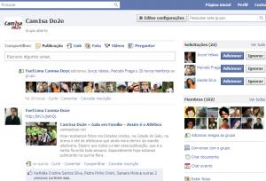 facebook 300x204 Cam1sa Do2e pra todo lado