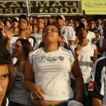 DSC05786 150x150 Eu na Arquibancada   Atlético x Vasco