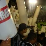 DSC05877 150x150 Eu na arquibancada   Atlético 1x0 Fluminense