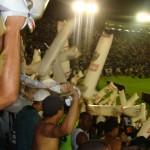 DSC05882 150x150 Eu na arquibancada   Atlético 1x0 Fluminense