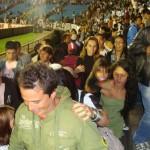 DSC05898 150x150 Eu na arquibancada   Atlético 1x0 Fluminense
