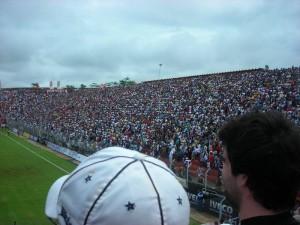 sete lagoas 300x225 Resultado da enquete   Estádios