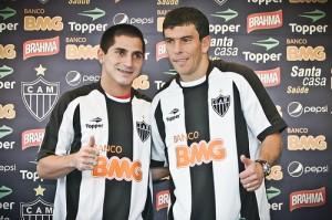 danilo e leandro Bruno cantini 300x199 2012 não será mais do mesmo