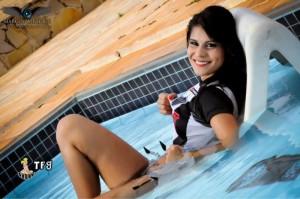 morro afogado mas morro feliz 300x199 Cam1sa D3las   Lara Borges
