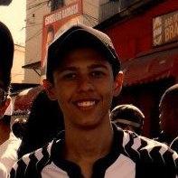 574589 430520836987211 2043655068 n Verdadeira Pele   Luís Eduardo