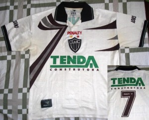 Penalty+ +Tenda+1997+Away 300x243 Verdadeira Pele   Junior Louzada