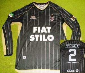 Umbro+ +Fiat+2003+Third 300x258 Verdadeira Pele   Junior Louzada