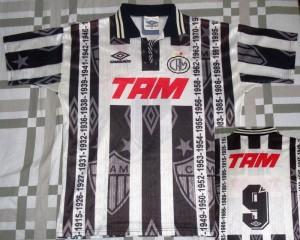 Umbro+ +TAM+1995 96+Third 300x240 Verdadeira Pele   Junior Louzada