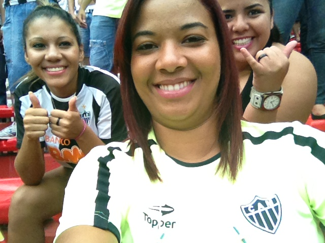 IMG 1775 Atlético 3x1 Guarani   Eu na Arquibancada (parte 2)