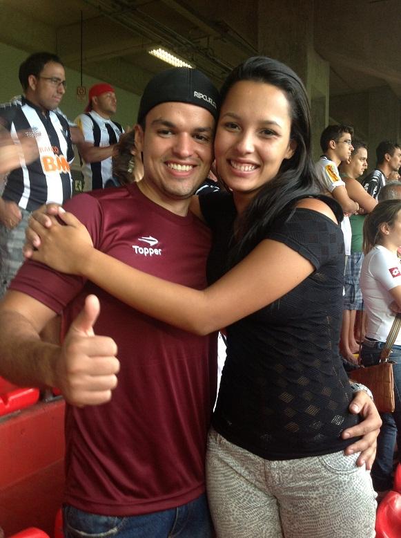 IMG 1815 Atlético 3x1 Guarani   Eu na Arquibancada (parte 2)