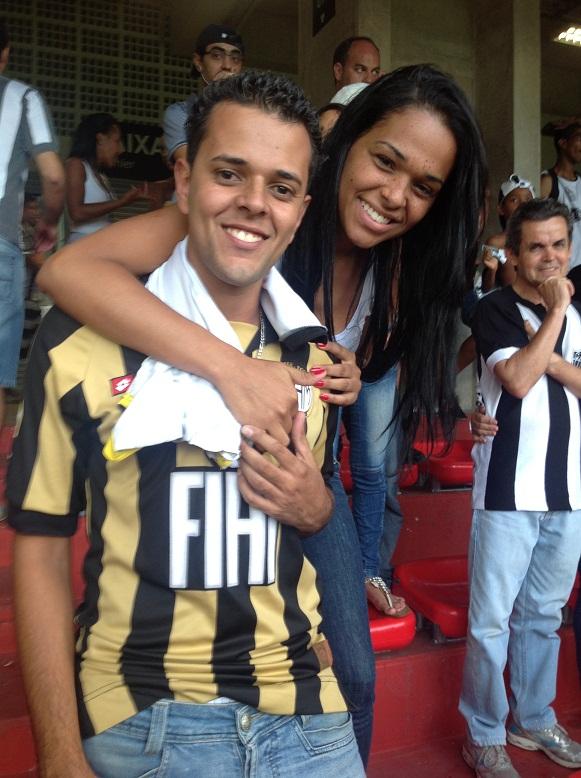 IMG 18161 Atlético 3x1 Guarani   Eu na Arquibancada (parte 2)