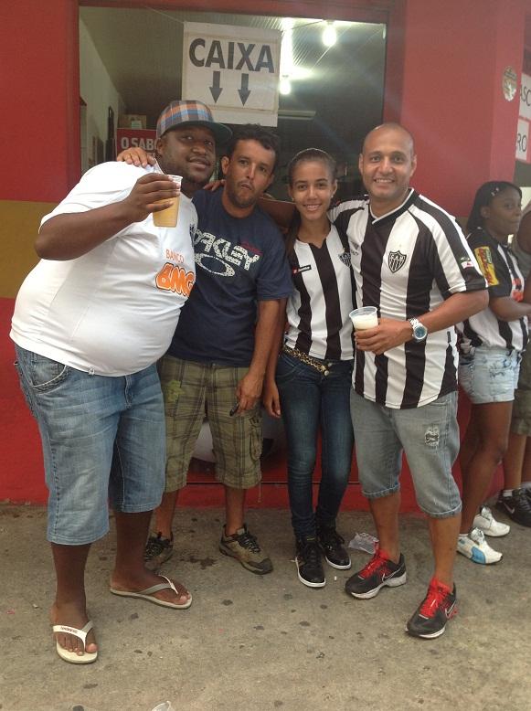 IMG 18211 Atlético 3x1 Guarani   Eu na Arquibancada (parte 2)