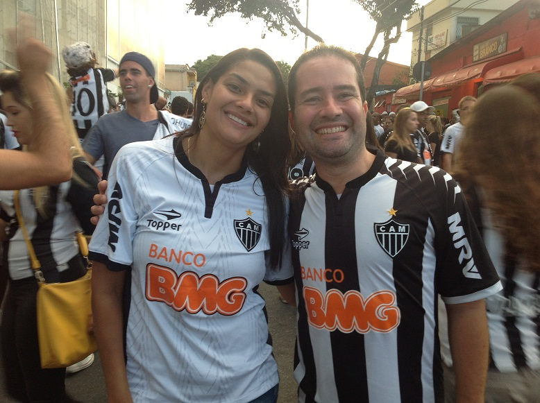 IMG 1822 Atlético 3x1 Guarani   Eu na Arquibancada (parte 2)