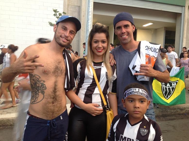 IMG 18231 Atlético 3x1 Guarani   Eu na Arquibancada (parte 2)
