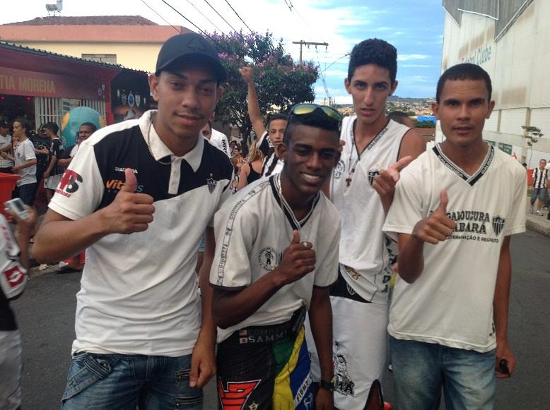 IMG 18241 Atlético 3x1 Guarani   Eu na Arquibancada (parte 2)