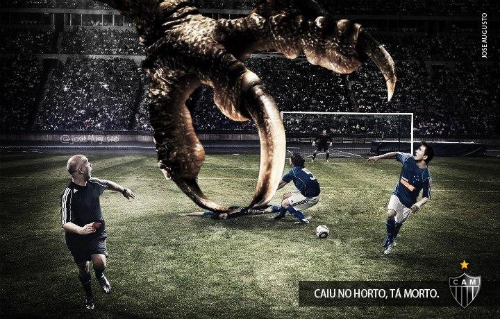 946050 466539183426313 150758794 n Vídeos da Massa   Atlético 3x0 Cruzeiro (parte 2)