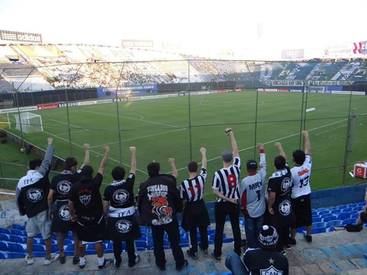 995746 573041359403600 187101019 n Não é futebol ou um passatempo com os amigos, é o Clube Atlético Mineiro