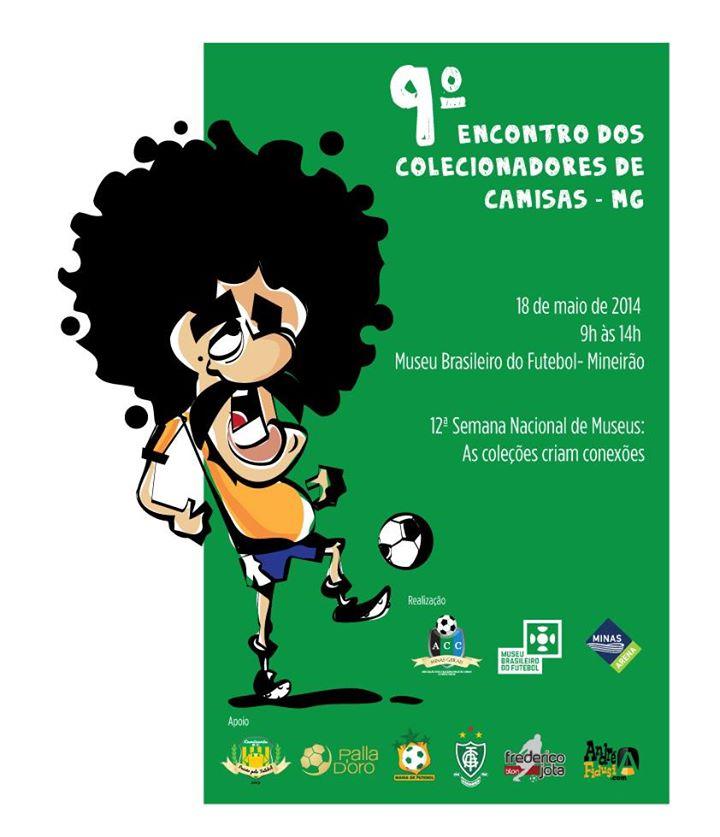 1911269 685107934883886 3762536615359520773 o ENCONTRO DE COLECIONADORES DE CAMISAS