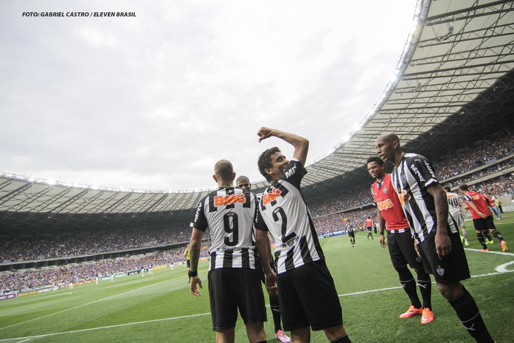 Foto: Gabriel Castro / Eleven Brasil
