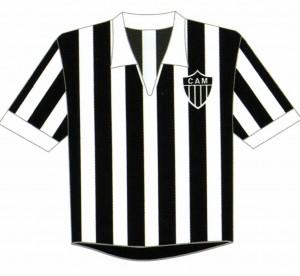 1963 1 300x276 A CAMISA MAIS BONITA NA HISTÓRIA DO CLUBE ATLÉTICO MINEIRO (6ª FASE   1960/1969)