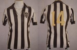 1964 1967 300x198 A CAMISA MAIS BONITA NA HISTÓRIA DO CLUBE ATLÉTICO MINEIRO (6ª FASE   1960/1969)