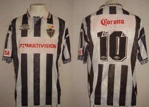 1995 1 10 Cairo (2 jogos)