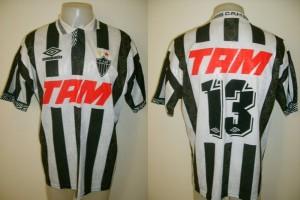 1995 1 13 300x200 A CAMISA MAIS BONITA NA HISTÓRIA DO CLUBE ATLÉTICO MINEIRO (3ª FASE   1990/1999)