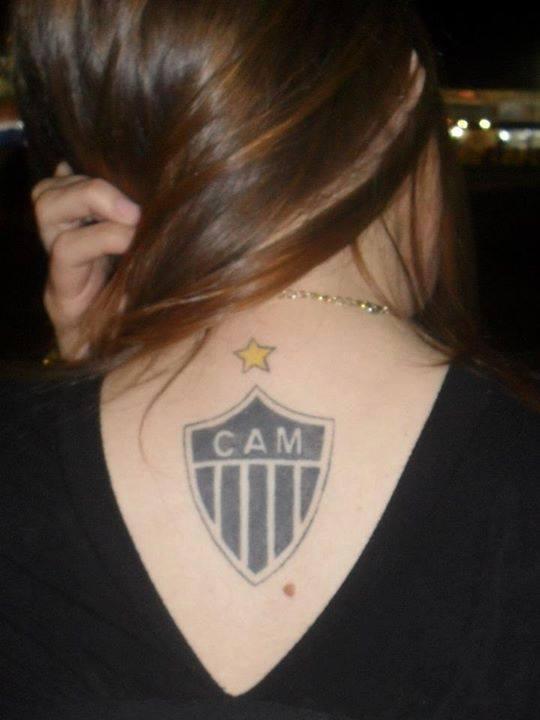 Mayra Alves CAM1SA D3LAS   GALO NA PELE (PARTE 1)