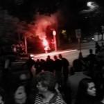 2014 10 28 23.37.37 150x150 EU NA ARQUIBANCADA   FLAMENGO X ATLÉTICO