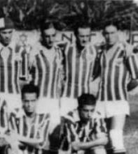 31 A CAMISA MAIS BONITA NA HISTÓRIA DO CLUBE ATLÉTICO MINEIRO (8ª FASE   1908/1948)