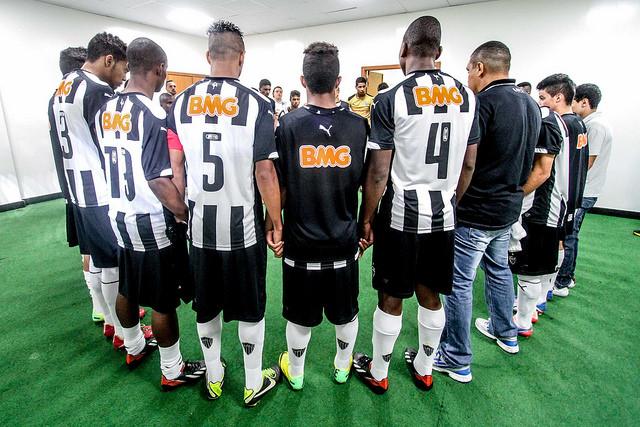 Foto: Bruno Cantini / Flickr do Atlético