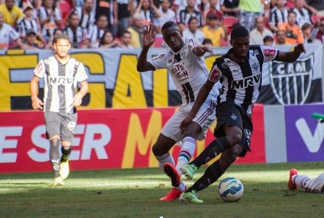 Foto: Bruno Haddad - Fluminense