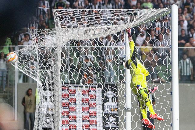 Foto: Bruno Cantini / Flickr Oficial do Atlético